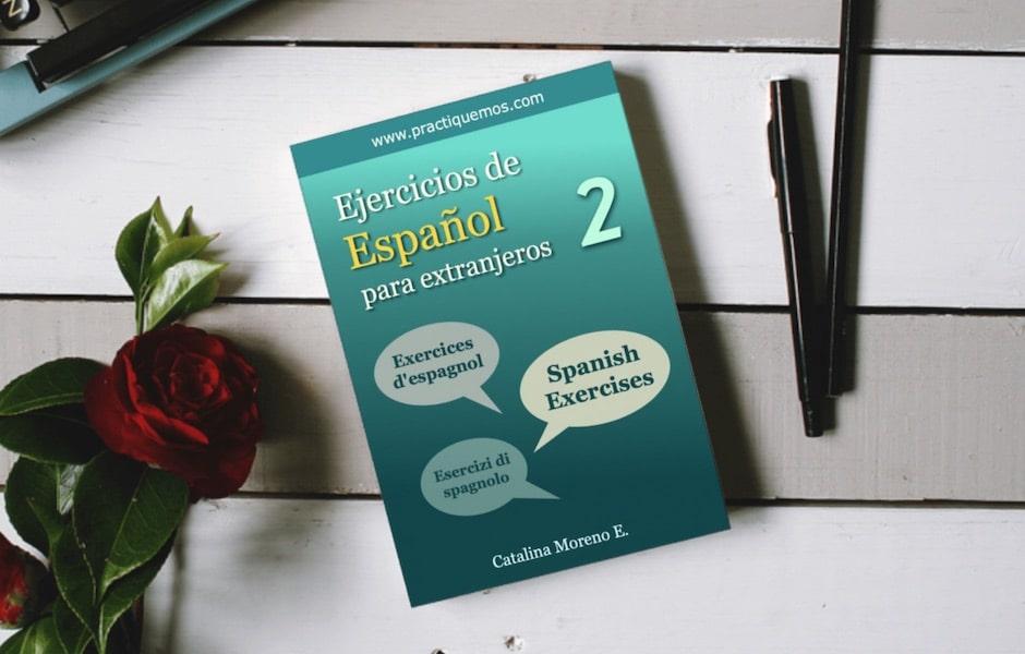 Ejercicios de español 2